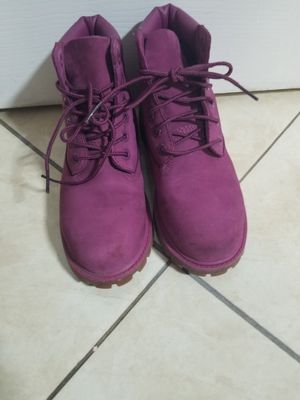Timberland boots for Sale in North Miami, FL