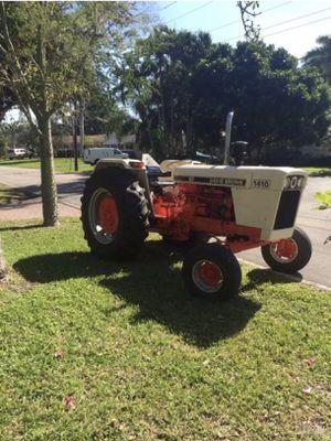 1410 DAVID BROWN TURBO 90HP FARM TRACTOR 5897 HOURS DIESEL for Sale in Davie, FL