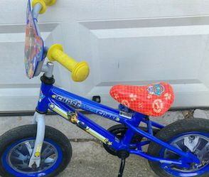 PAW PATROL KIDS BIKE GREAT CONDITION for Sale in Fort Worth,  TX