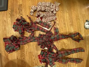 Christmas bows for Sale in Auburn, WA