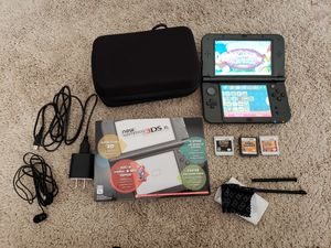 """New"" nintendo 3ds for Sale in Adelanto, CA"