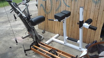 This is exercise equipment for Sale in New Albany,  IN