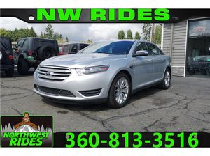 2017 Ford Taurus for Sale in Bremerton, WA