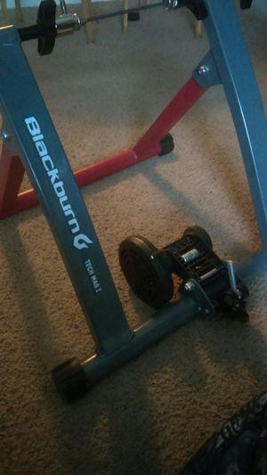 Blackburn tech mag1 bike trainer for Sale in Spokane, WA