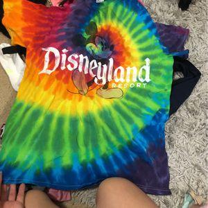 Disneyland Resort Shirt for Sale in Kirkland, WA