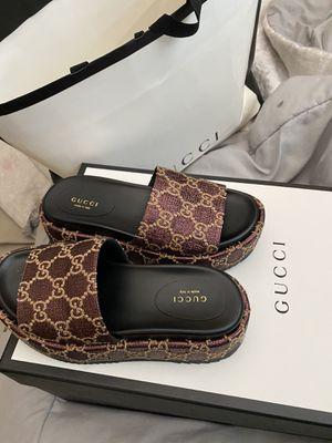 Gucci Slides for Sale in Phoenix, AZ