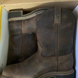 Work Boots ( Brand New- Never Worn) for Sale in Norcross, GA