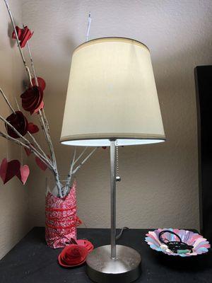 Nightstand lamp for Sale in Lemon Grove, CA