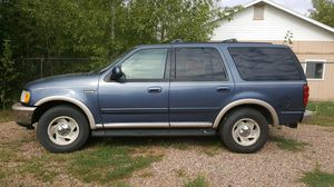 1998 4x4 ford expedition for Sale in Show Low, AZ