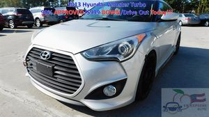 2013 Hyundai Veloster for Sale in Norcross, GA