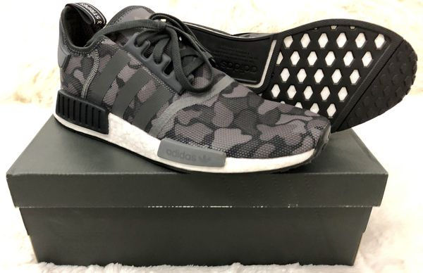 06677c1a3 New Adidas NMD R1 men s Shoes - Size 11 for Sale in Tucson