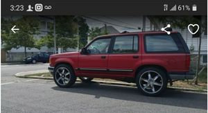 1991 Ford Explorer for Sale in Providence, RI