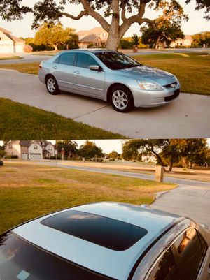 Fully 2004 Honda Acord $6000 for Sale in Los Angeles, CA