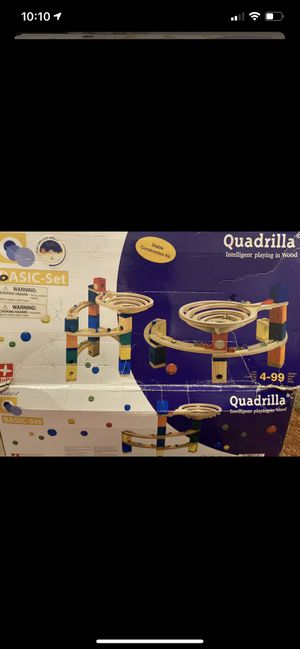 Board game puzzle construction for kids for Sale in Boise, ID