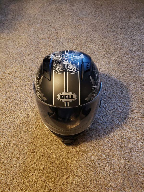 Motorcycle helmet Bluetooth