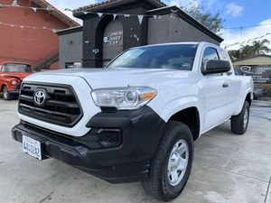 2016 Toyota Tacoma for Sale in Perris, CA