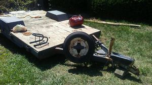 14ft trailer works good for Sale in Arvada, CO