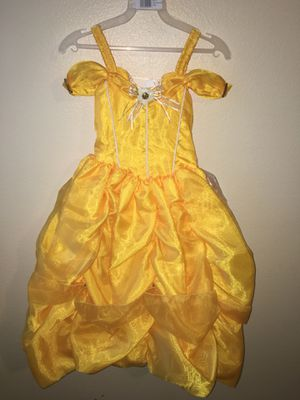 Beauty and the beast dress for Sale in Las Vegas, NV
