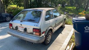 1982 Honda Civic project for Sale in Tallmadge, OH