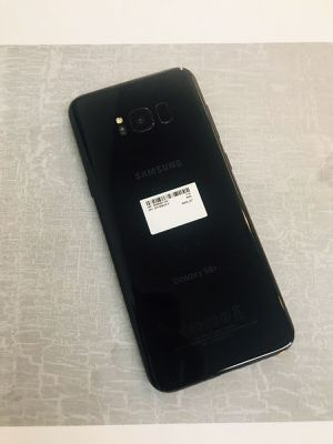 Samsung Galaxy S8 Plus (64 GB) Excellent Condition With Warranty for Sale in Cambridge, MA