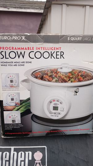 Crock pot for Sale in Lynwood, CA