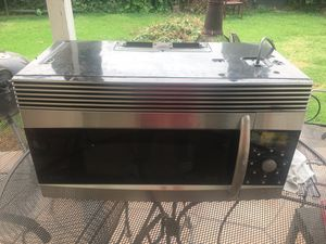 GE microwave for Sale in Carson, CA