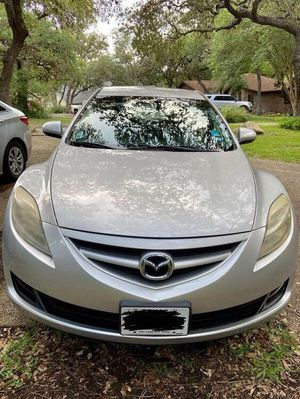 2010 Mazda 6 for Sale in San Antonio, TX