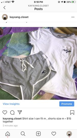Hollister set for Sale in Stockton, CA