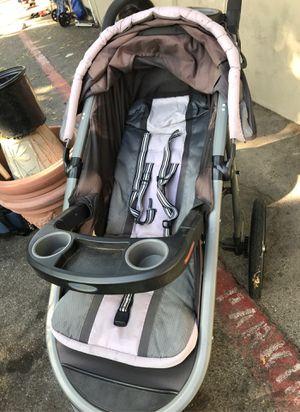 Baby Stroller(For running) for Sale in Los Altos, CA