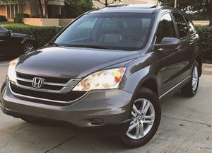 FOR SALE KEYLESS REMOTE ENTRY HONDA CRV 2010 DUAL AIR BAGS for Sale in Tampa, FL
