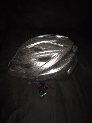 GIRLS bike helmet for Sale in Houston, TX