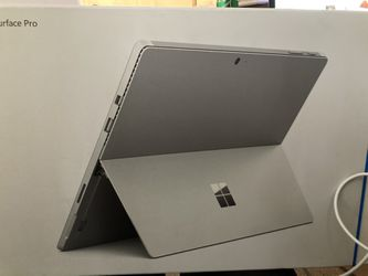 New sealed in the box Microsoft surface pro six for Sale in Newport Beach,  CA
