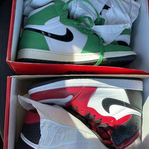 Retro Jordan Ones for Sale in Boston, MA