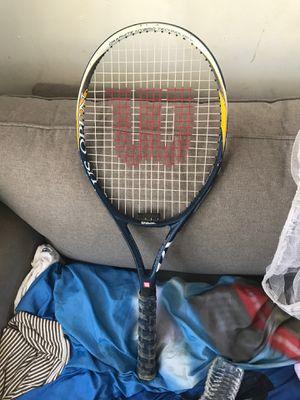 Tennis Racket for Sale in Taft, CA