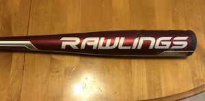Rawlings Velo BBCOR Baseball Bat 32.5 inches 29.5 ounces. for Sale in Danbury, CT
