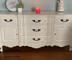 Farmhouse Tv Stand, Buffet, or Entryway Table for Sale in Pilesgrove,  NJ