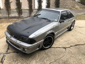 1987 Ford Mustang for Sale in Annandale, VA
