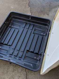 SUV Roof Carrier for Sale in Winder,  GA