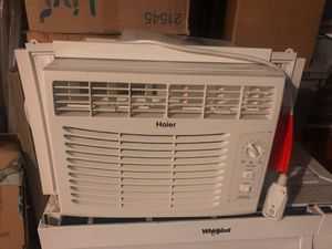Haier air conditioner for Sale in Stockton, CA