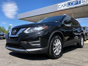 2017 Nissan Rogue for Sale in Fredericksburg, VA
