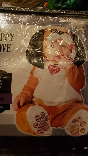 Puppy costume for Sale in Ontario, CA