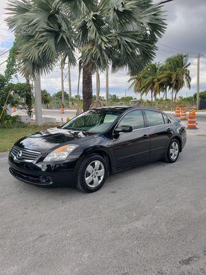 2008 Nissan Altima 2.5 for Sale in Miami, FL