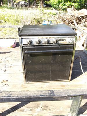 RV stove for Sale in Tyler, TX