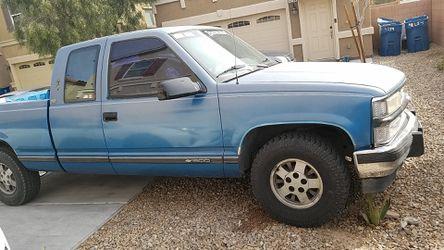 1993 chevy Silverado 1500 for Sale in Las Vegas,  NV