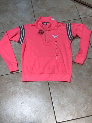 Victoria Secret Pullover sweater size XS New $25 for Sale in Riverside, CA