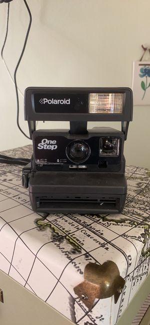 Polaroid camera for Sale in Buffalo, NY
