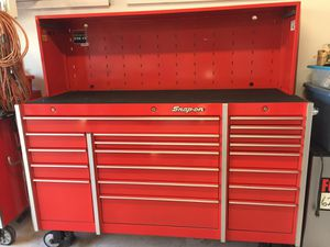 Snap on tool box for Sale in Phoenix, AZ