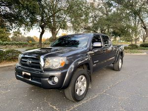 2010 Toyota Tacoma 4x4 sport for Sale in Napa, CA