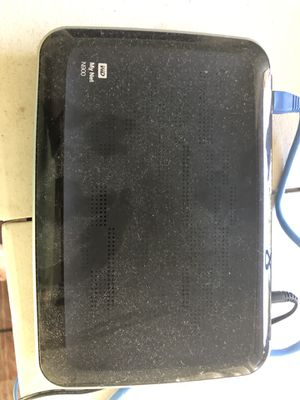 Modem & Router for Sale in San Diego, CA