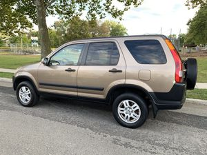 2004 Honda CR-V for Sale in Wyckoff, NJ